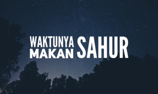 Sahur